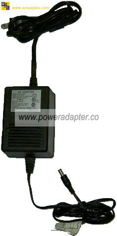 57-30-500D AC ADAPTER 30VDC 500mA 17D0057 CLASS 2 Linear POWER