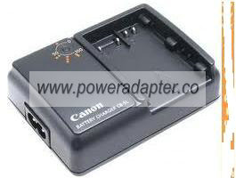 CANON CB-5L BATTERY CHARGER DS8101