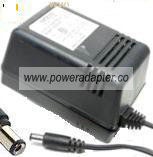 BROTHER AD-30 AC ADAPTER 7VDC 1.2A DIRECT PLUG IN POWER SUPPLY