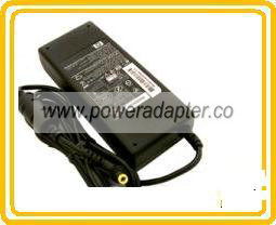 HP COMPAQ 324816-001 AC Adapter 18.5VDC 90W POWER SUPPLY for Hew