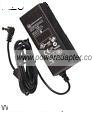 LEI NU40-2120333-13 AC ADAPTER 12VDC 3.33A -( )- 2.5x5.5mm POWER