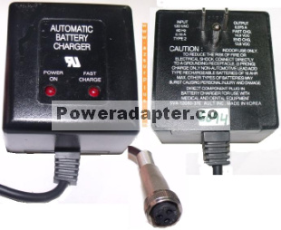 AULT 5VA-12050-37E AC ADAPTER 14.9V 0.375A SSCOR 0928L5 DIRECT C