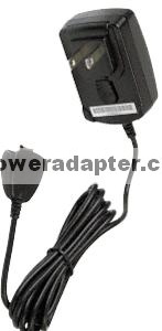 BLACKBERRY PSM05R-050RT AC ADAPTER 5V 0.5A ASY-04510-001 6750