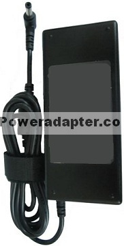 PA-1900-05C1 SERIES PPP012L AC ADAPTER 19V DC 4.74A NEW 2.5x5.5