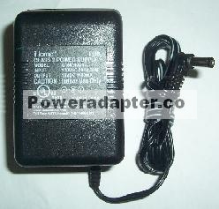 iHOME U150110D43 AC ADAPTER 15VDC 1100mA 24WPOWER SUPPLY iH5 Clo