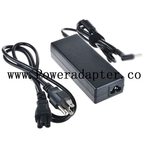 AC Adapter For HP Compaq 286755-001 18.5V 4.9A 90W Power Supply Fits Business NC8000 NC8200 Tablet TC4200 NX8220 NW8240