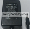 SEH SA10-0515U AC ADAPTER 5VDC 1000mA USED -(+)- 2x5.5x11mm