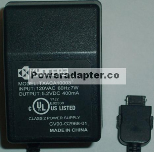 1000 CD Player Citizen ADP2010 AC Adapter 7V DC 800mA Power Supply for Vintage Cbm 777
