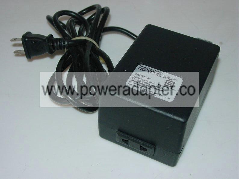 Details about  /HUA-JIA ELECTRIC MODEL AA-5706400 120-6 VAC 24 WATT TRANSFORMER